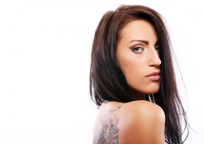 Lasting Cosmetic Tattooing