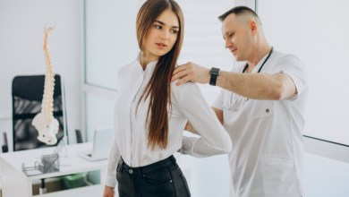 Most ideal Way to Treat Scoliosis