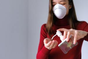 Realities about sanitizers to forestall Covid