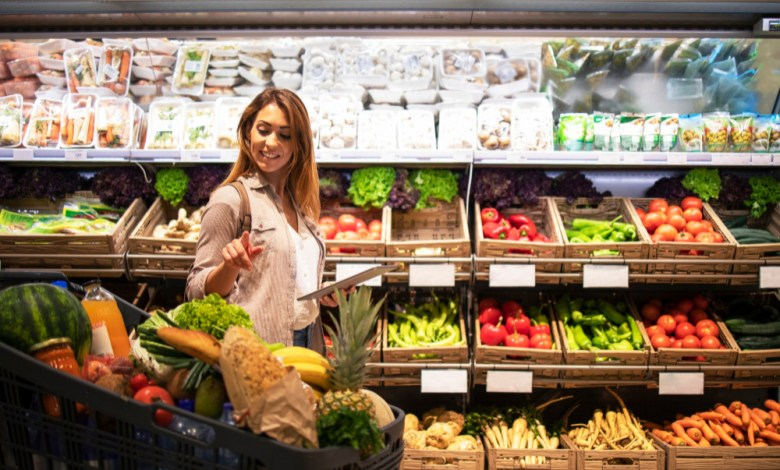 Getting a good deal on Groceries and Organic Produce