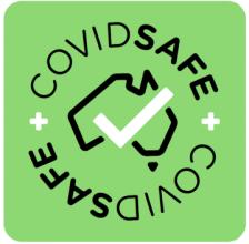 COVIDSafe app icon
