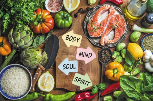 Food and mood: Is there a connection? - Harvard Health