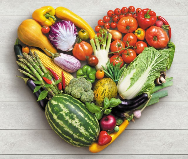 Plant Based Diets Can Help Reduce Your Risk Of Heart Disease But Theyre Not All Created Equal