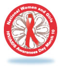 National Women & Girls HIV/AIDS Awareness Day