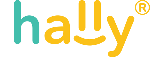 Hally - Managing your coverage on-the-go made easy