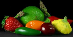 Fruits_and_vegetables public domain wiki fruits vegetables