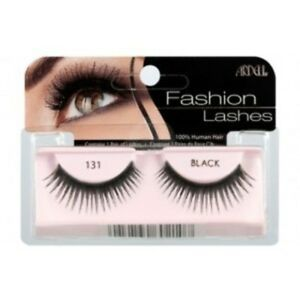 5bfeda30dab ardell fashion lashes 131 Black | Health Beauty and Wellness Center