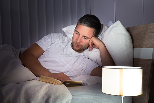 want a bed reading pillow check out