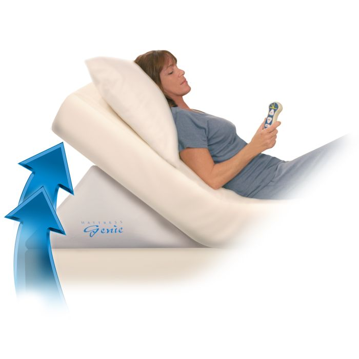 best bed wedge pillows of 2021 health