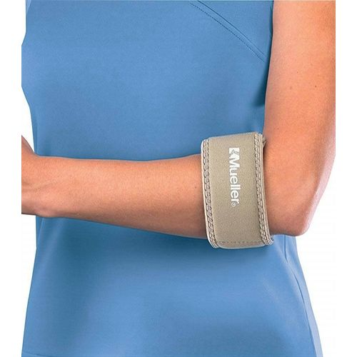 Mueller Tennis Elbow Support :: Sports Supports | Mobility ...