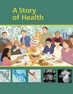 cover of A Story of Health
