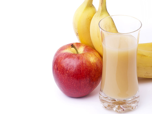 refreshing-apple-banana-drink-that-lowers-your-cholesterol