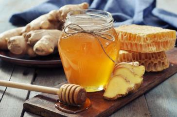 Image result for images of ginger and honey