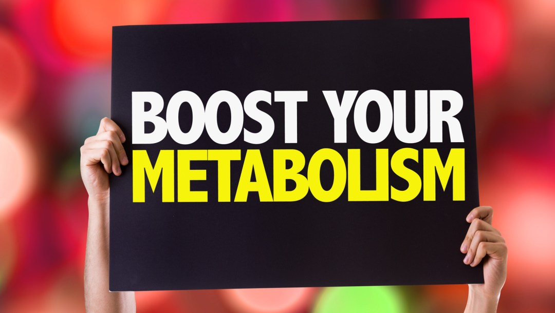 Diets for a fast metabolism