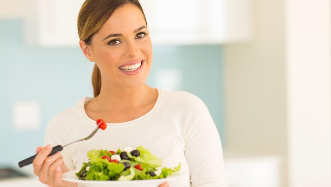 foods that improve bowel movement