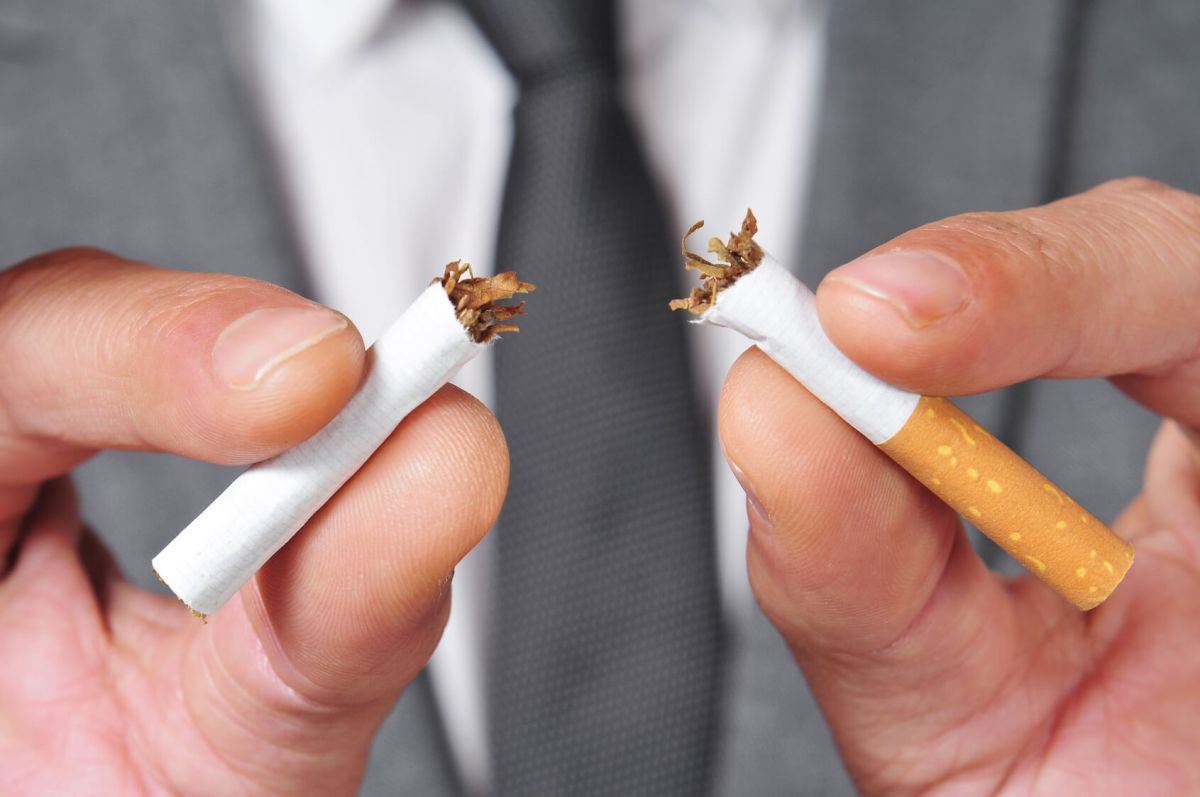 Reasons to Quit Smoking:What happens to the body when you quit smoking