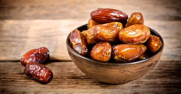 12 Things That Happen to Your Body if You Eat 3 Dates A Day