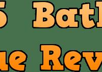 Top 5 Bath Tissue Reviews