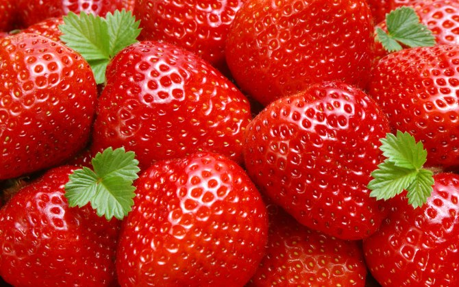 3172-high-definition-material-strawberry