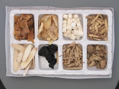 chinese herbs to heal broken bones