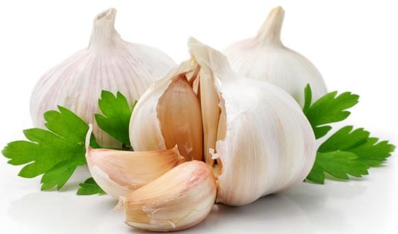garlic for chlamydia