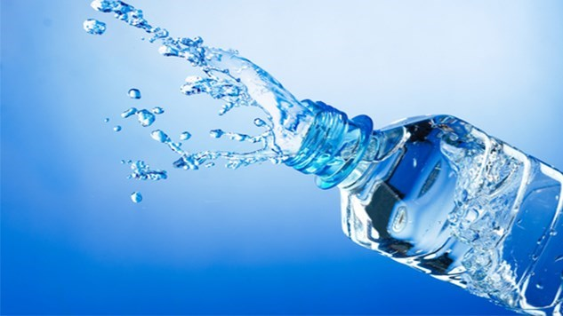 Increasing Water Intake