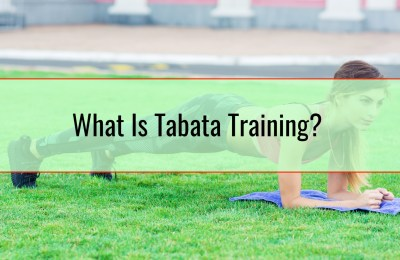 What Is Tabata Training