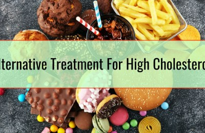 Alternative Treatment For High Cholesterol