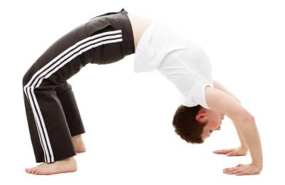 How Yoga Can Help Control Asthma?