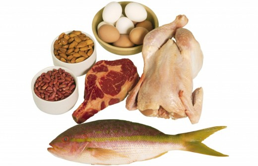 Image result for protein rich food shared by medianet.info