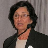 Jeanne Goldberg, PhD, RDN