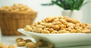10 Health Benefits Of Peanuts