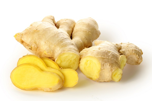 Health Benefits of Ginger