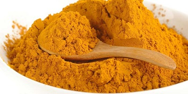 Turmeric Powder for cold sores