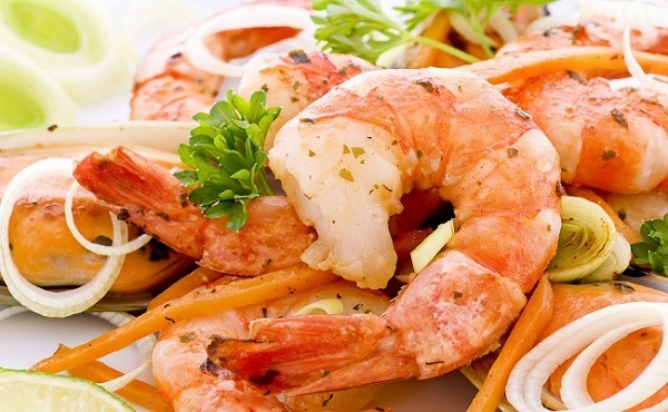 Health Benefits Of Seafood