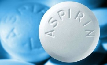Asprin for keloid scars