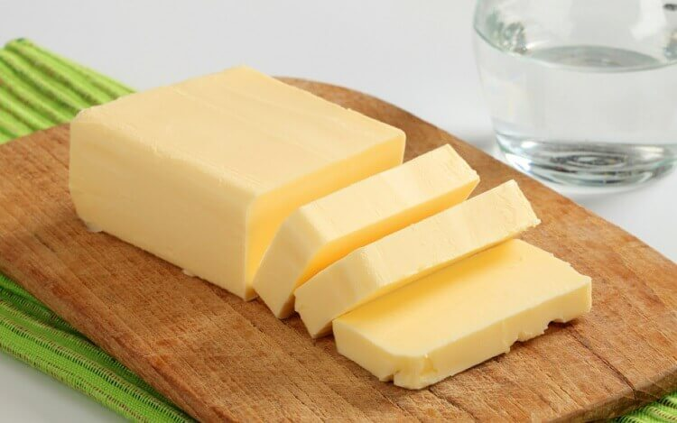 Butter for White Sunspots