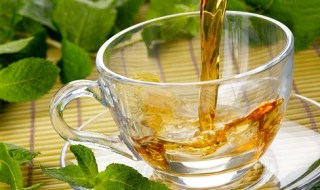 Herbal Tea for runny nose