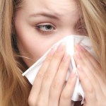How to get rid of a runny nose
