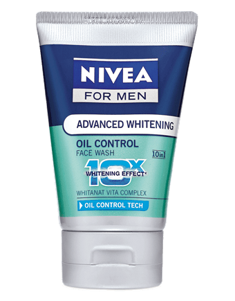 Top 5 Oil Control Face Wash for Men