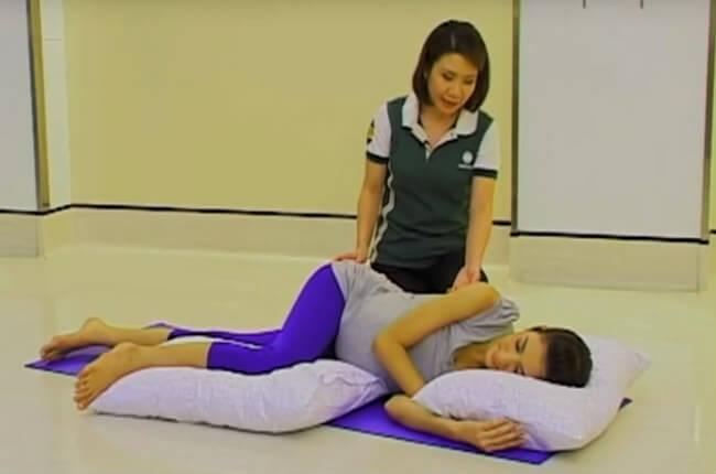 pregnancy-exercise-precautions