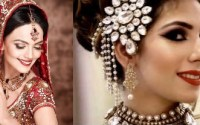 bridal makeup & beauty tips