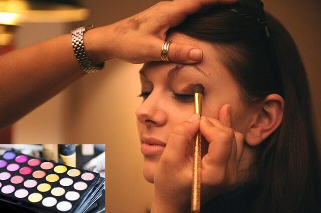 सांवली त्वचा sanwali twacha dusky skin makeup tips