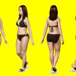 Virtual Weight Loss Methods