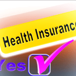 self-employed health insurance deduction
