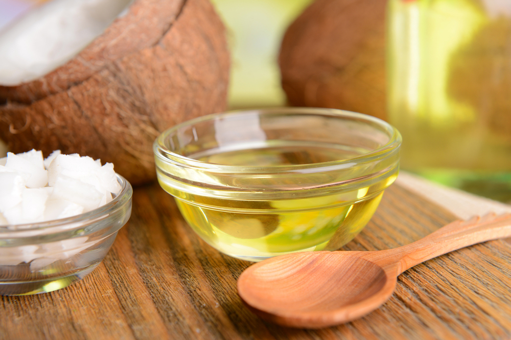 Coconut Oil Facts Health Benefits And Nutritional Value
