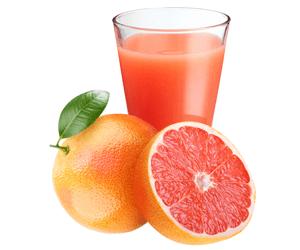 Health benefits of Grapefruit Juice