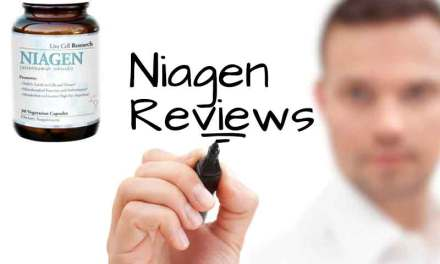 Niagen Reviews | Scam or Legit