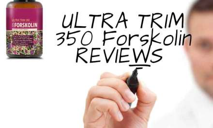 Ultra Trim 350 Forskolin Reviews | Does it Work with Weight Loss?