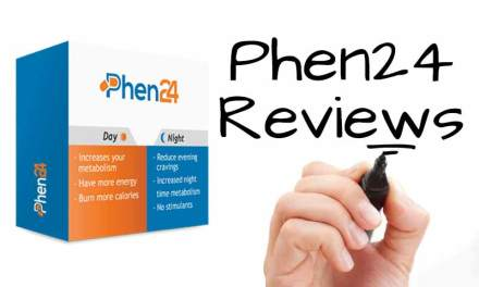 2017 [TRUTH] About Phen24 | Reviews, Ingredients & Side Effects Exposed